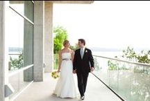 Weddings at Lakeway / by Lakeway Resort and Spa