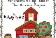 School Ideas! / by Lisa Barfield