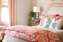 Bedroom / by Leslie Powers