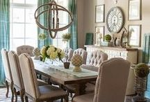 Dining Room / by Leslie Powers