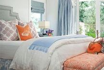 Bedroom Project / by Leslie Powers