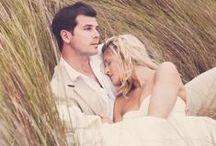 bride and groom / by Leslie Powers