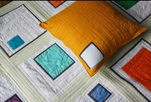 improv quilts / by Chris Willbanks