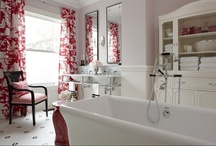 Bathroom project / by Leslie Powers