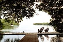If I had a lake house / by Taylor Thompson