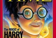 Harry Potter / by Julia Allen