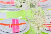 Party Decor / by Kristen