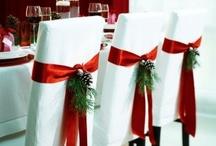 Decorating for Christmas / by Deborah Lynn Kunesh