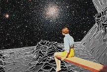 Art/Inspiration / by Kerri Mulcare