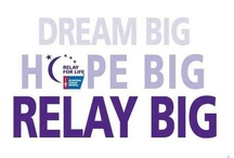 Relay for Life / by Jennifer Robertson Morris