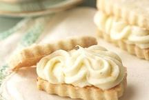 COOKIES! / Cookies are for everyone! / by Lorrie Matthews