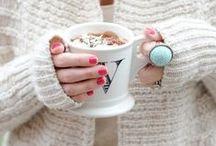 Cozy Comforts / by Deborah Lynn Kunesh