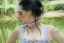 Fantasy Dresses / by Deborah Walker