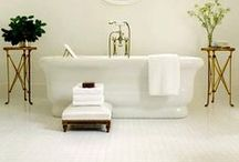 B A T H / The best ways to clean and organize your bathrooms! / by Home Maid Inc