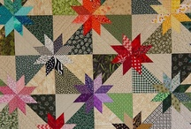 Quilting / by Jill Rogers