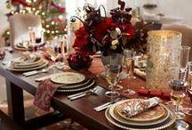 Christmas Entertaining / by Deborah Lynn Kunesh