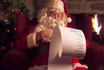 Christmas Music & Media / by Deborah Lynn Kunesh