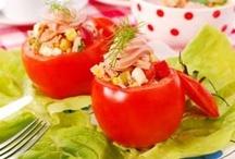 Gluten Free Snacks, Salads & Sides / by Jen Long
