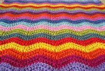 Crocheting / by Gloria Hamby