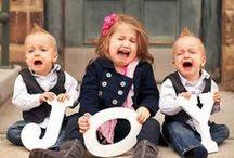 Kids / by Shelby Pratt