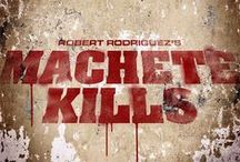 Machete Kills / by Regal Cinemas