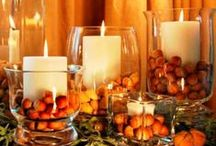 Thanksgiving / by Shelby Pratt