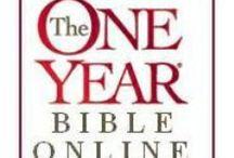 Bible Reading / by Deborah Lynn Kunesh