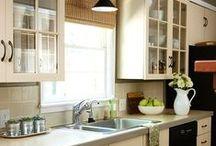Kitchen / by Kristen