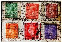 Stampingly good / Stamps. I love stamps. I do. / by Lucy Pops