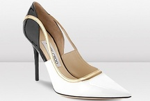 I L♥ve shoes / by inbal levi