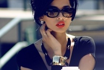 Beauty and Style / by Christine Delacroix