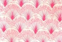 Patterns & Textures / by Irene Serrano