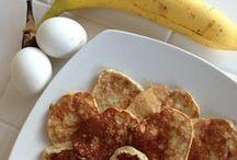 Breakfast / by Dana Butt