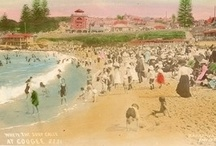 Bonza Beaches / A day at the beach is a well-established part of Australian life. / by State Library of NSW
