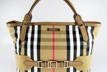 Bag Lady / by Kristin McRee