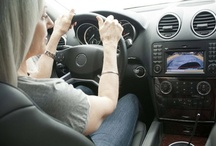 Top Technologies for Mature Drivers / by For A Lifetime Blog