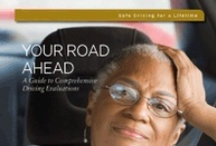 Comprehensive Driving Evaluations / by For A Lifetime Blog