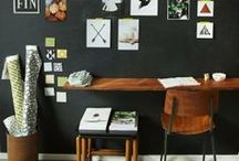 Home Time / Anything and everything to inspire the decor and style of spaces / by Olivia Alice