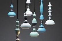 Lighting / by nnmprv