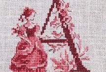 sve o ručnom radu 1 / šivanje, ručni rad, razno gotovo šivano  / by Vesna Sokolić