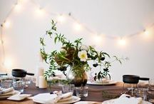 Events and Weddings / by Siena Sausser