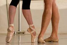 Dance / by Chelsea de Vera