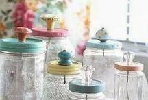 DIY & Novel Ideas / by Top Shelf Events
