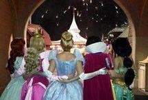Disney, dear / by Talicia Hinkle