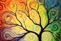 Rooting. Growing. / by Stefica Turuk