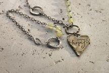 Jewelry / Jewelry / by Sally Schwinck