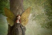 Illustrations/ Fantasy  Love / by Valerie Brown