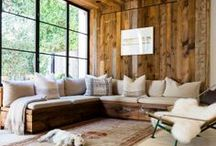 Rustic Decor / Wood / by Top Shelf Events