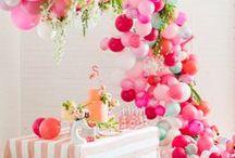 Party Stuff / by Samantha Bradberry
