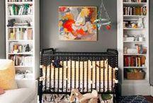 nursery / by Kate